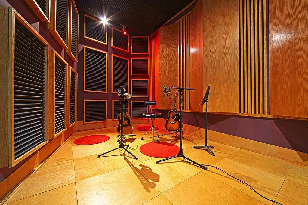 Studio Gallery Empire Sound Studio
